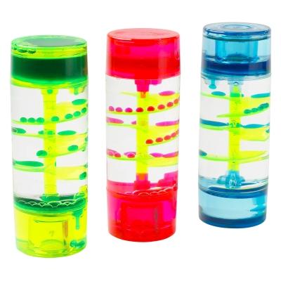 Sensory Spiral Tube Set 3 Pack