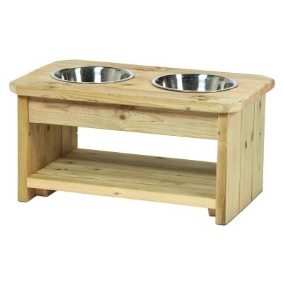 Wooden Outdoor Kitchen for Under Age 2