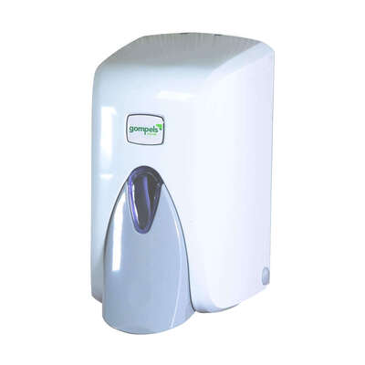 Soap Dispenser in Brilliant White 500ml