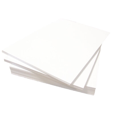 A4 White Card 160gsm 250 Pack