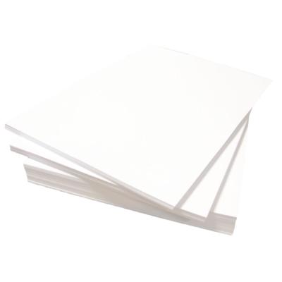 A4 White Card 160gsm 250 Pk