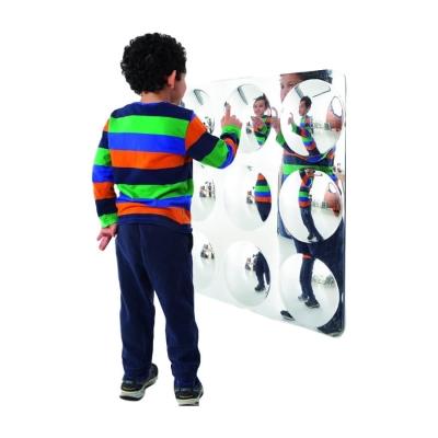 Acrylic 9 Convex Mirror Board 780mm