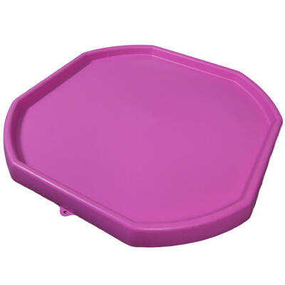 Gompels Play Sand Tray 940mm - Colour: Pink