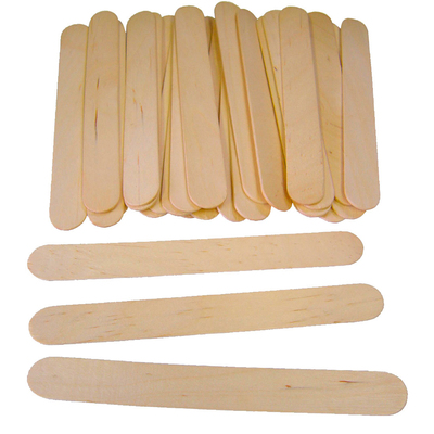Artyom Natural Lolli Sticks Jumbo 100 Pack