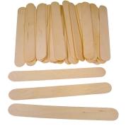 Gompels Natural Lolli Sticks Jumbo 100
