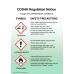COSHH Regulation Notice A5