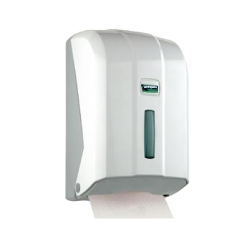 Bulk Pack Tissue Dispenser In Janitorial Supplies