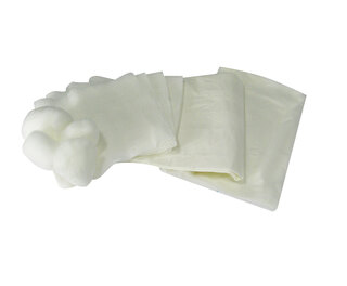 Sterile Dressing Packs x 1