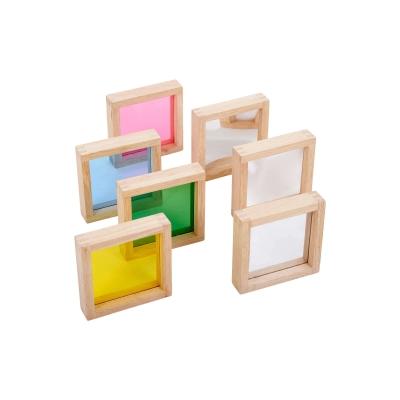 Sensory Squares 7 Pack