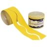 Wow 99p Border Roll Yellow