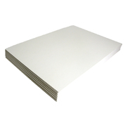White Card A4 245gsm 100 Pack