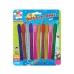 Glitter Glue Pens 10pk Assorted