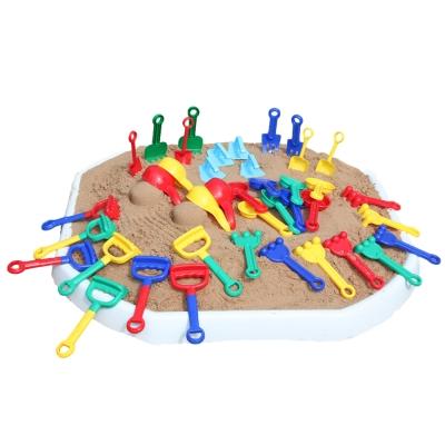 Bumper Hand Tools Set 40 Pack