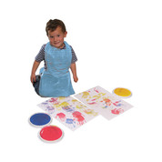 Small Aprons Flat Pack 100