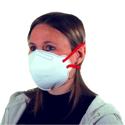 FFP3 Face Mask Unvalved 20 Pack