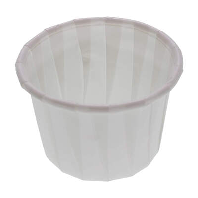 Disposable Paper Pots 250
