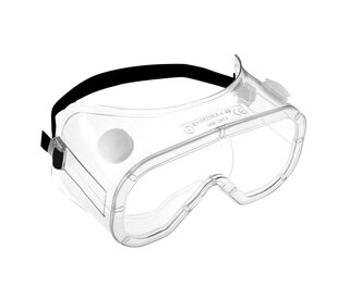 Safety Goggles EN 166 B 3 & 4