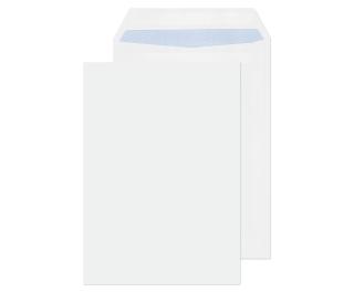 C4 Envelopes Self Seal 100gsm White 250