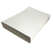 White Cartridge Paper A4 140gsm 250 Pack