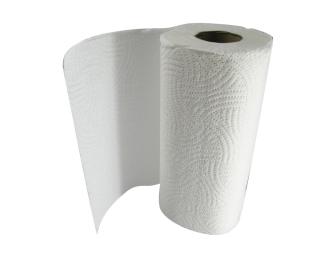 Kitchen Towels 24 Rolls