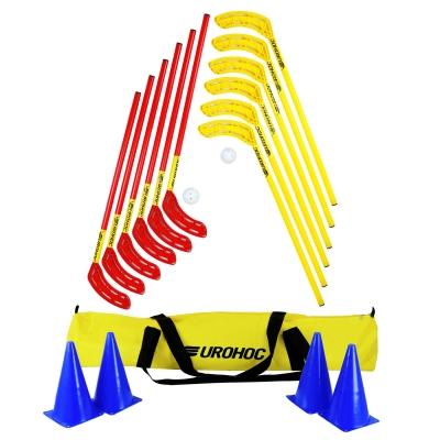Eurohoc Floorball Set