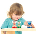 Sensory Liquid Shapes Assorted Small 3 Pack