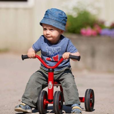 Winther Mini Viking Push Bike - Type: One