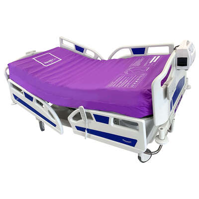 Royal Pressure Care Full Replacement Mattress With Pump