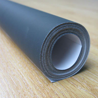 Poster Roll 760mm x 10m - Colour: Black