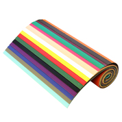 Border Roll Sheets Assorted 15 Colours