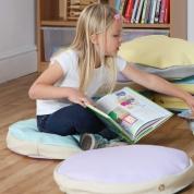 Round Story Cushion Pastel 10 Pack