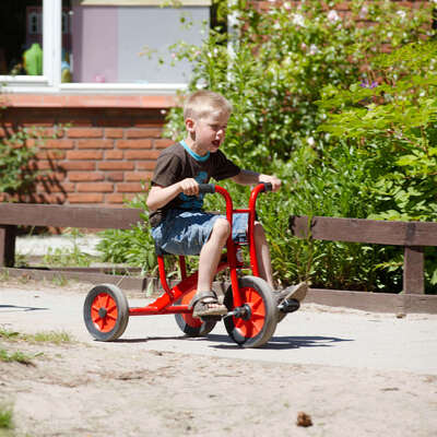 Winther Viking Tricycle - Size: Medium