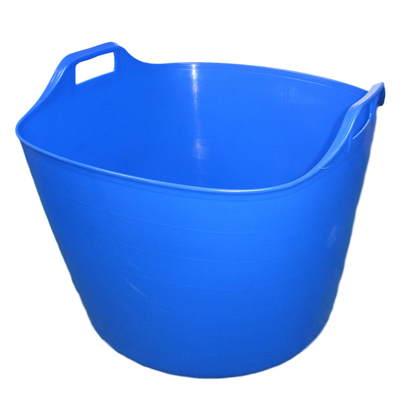 Gompels Flexi Trug 75l - Colour: Blue