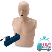 Adult Cpr Training Manikin With Cpr Monitor