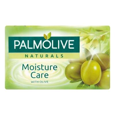 Palmolive Moisture Care Bar Soap 90g 4 Pack
