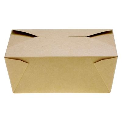 Kraft Food Box 46oz 50 Pack