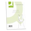Flipchart Pad A1 Plain 5pk