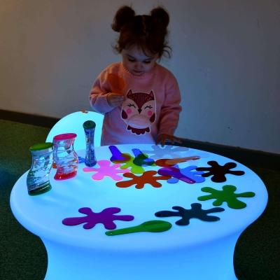 Sensory Mood Light Table 700 x 400mm