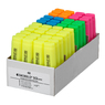 Highlighter Pens Assorted 48 Pack