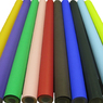 Poster Rolls Assorted 760mm X10m Pack 10