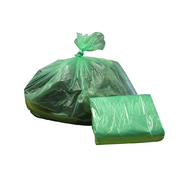Soclean Soluble Laundry Sacks Green 200 Pack