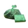 Soluble Laundry Sacks Green 200 Pack