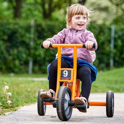 Winther Circleline Tricycle - Size: Medium