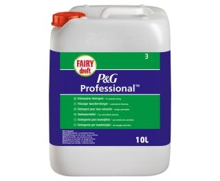 Fairy Expert Dishwasher Detergent 10l