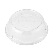 """Plate Cover Polycarbonate 9"""" / 240mm"""