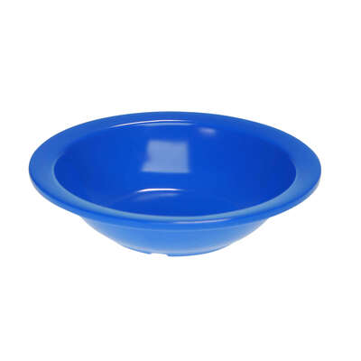 "Gompels Super Tuff Bowl 6"" / 150mm 12pk - Colour: Blue"