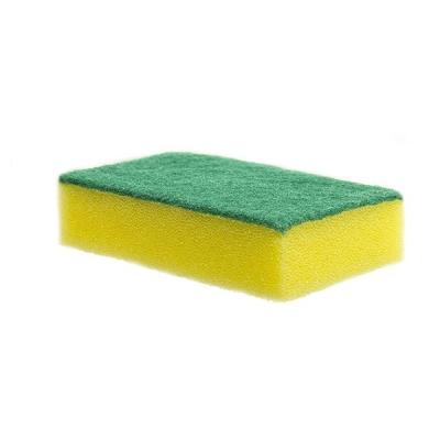 Heavy Duty Catering Sponge Scourer 6pk