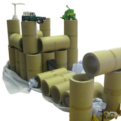 Cardboard Core