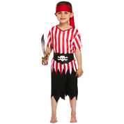 Early Years Pirate Costume