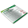 Labels for Bactericidal Deodoriser 29531 for Spray Bottles x 6